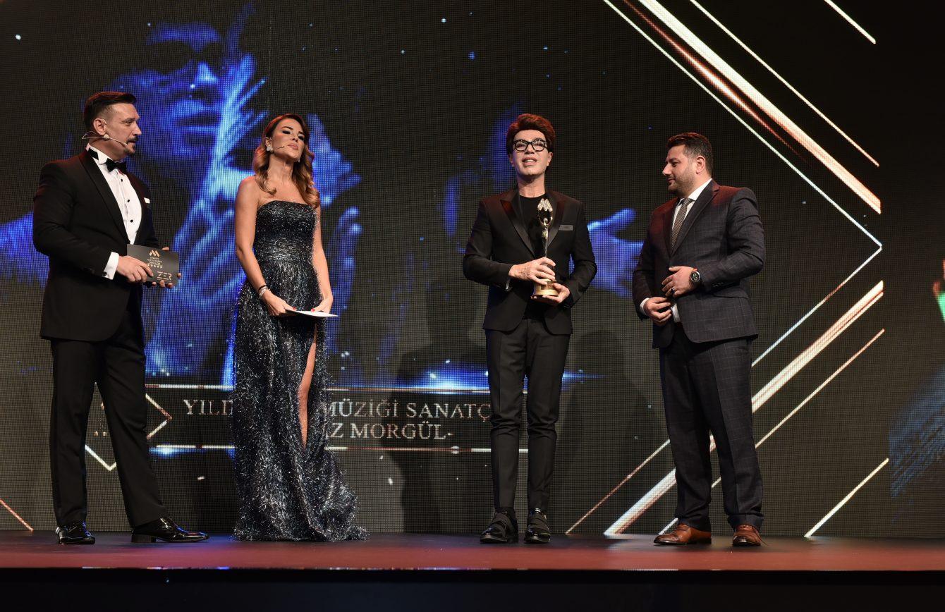 II. Altın Marka Ödülleri | İstanbul Marka ve Kariyer Zirvesi